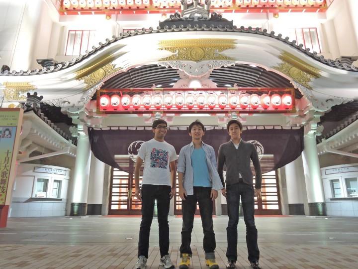 シンガポール 海外進出