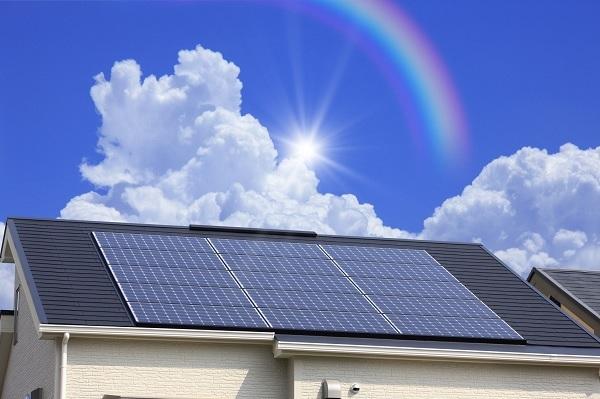 【865】タイ‐大手太陽光エネルギー会社