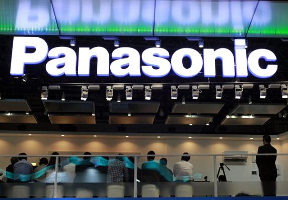 【インド】日本のパナソニック