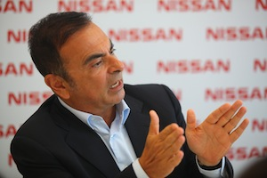 Nissan Announces Engine Plant as Part of New Resende, Brazil Ind