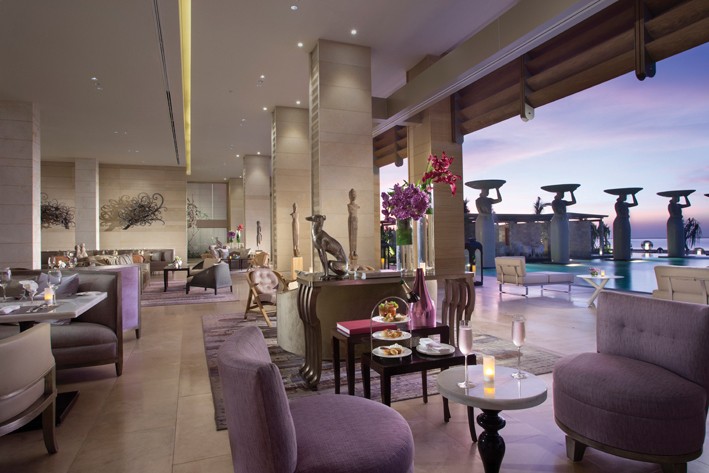 The Mulia,Mulia Resort & Villas