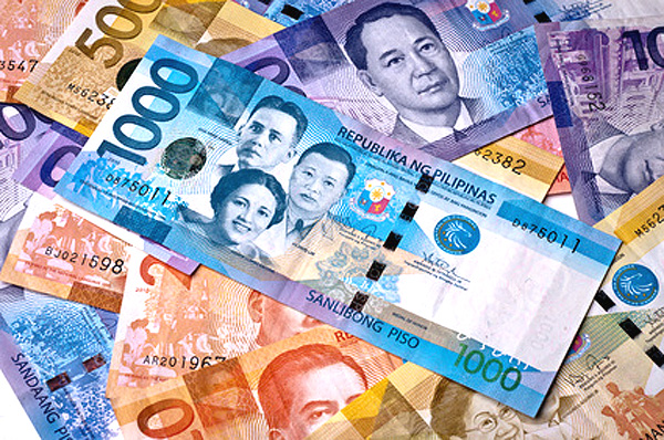 Philippines Money