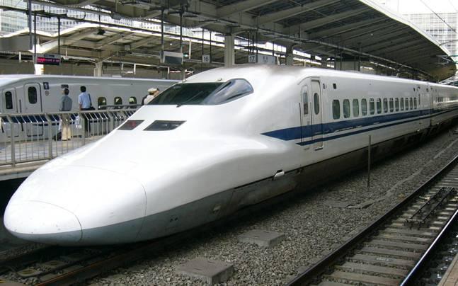 【879】マレーシア_シンガポール間新幹線