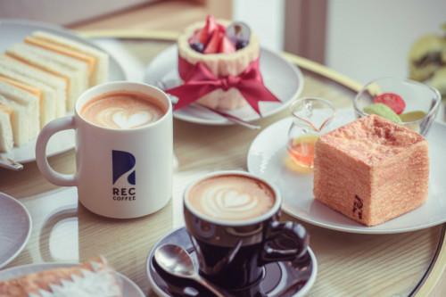REC COFFEE台湾