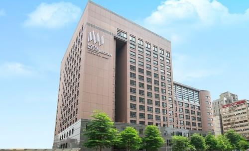 ホテルメトロポリタン台湾